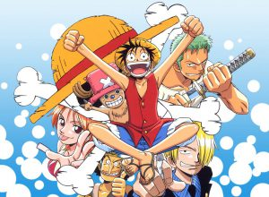 One Piece Recommendations