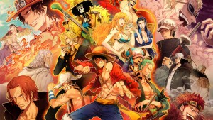 One Piece Theories