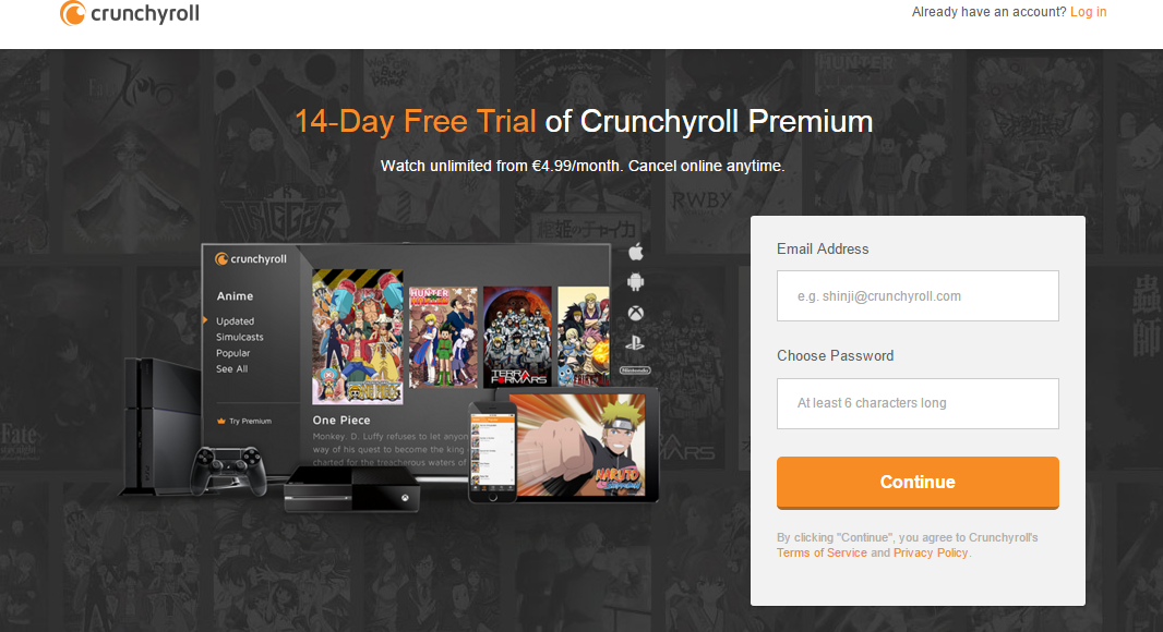 Crunchyroll One Piece – The best place to watch anime online?