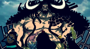 one piece kaido theory