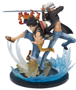 pirate alliance figure