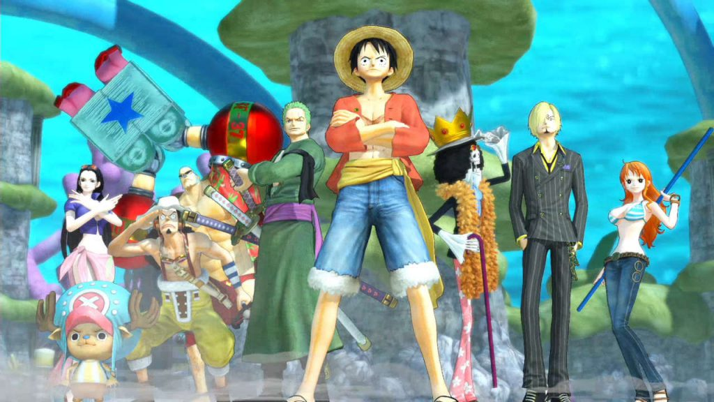 one piece pirate warriors review