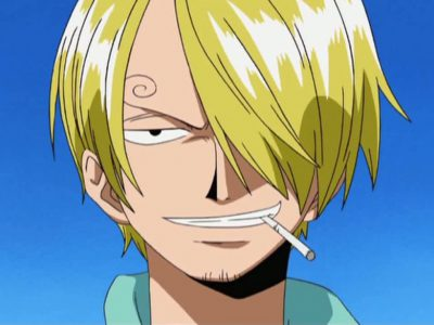 Sanji One Piece – The Vinsmoke Family
