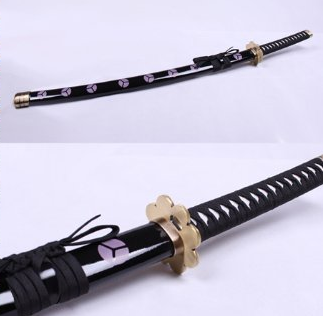 dream2reality zoro sword