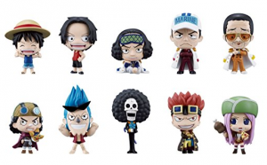 new world characters