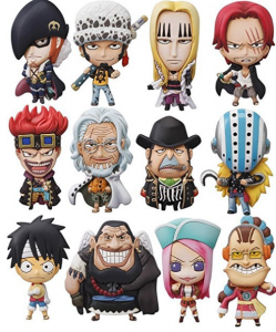 one piece magnets