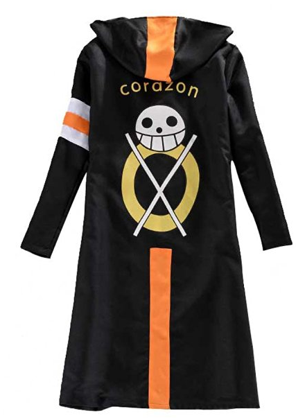 law corazon coat