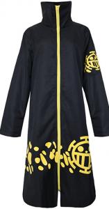 trafalgar law coat