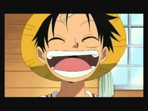 who is the mother of luffy