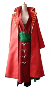 one piece film z zoro costume