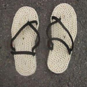 one piece luffy sandals
