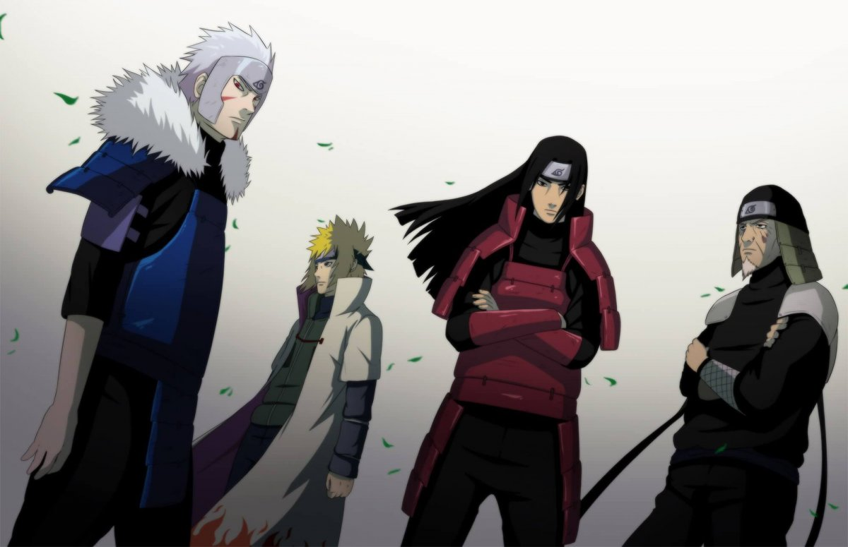 Who is the Strongest Hokage?