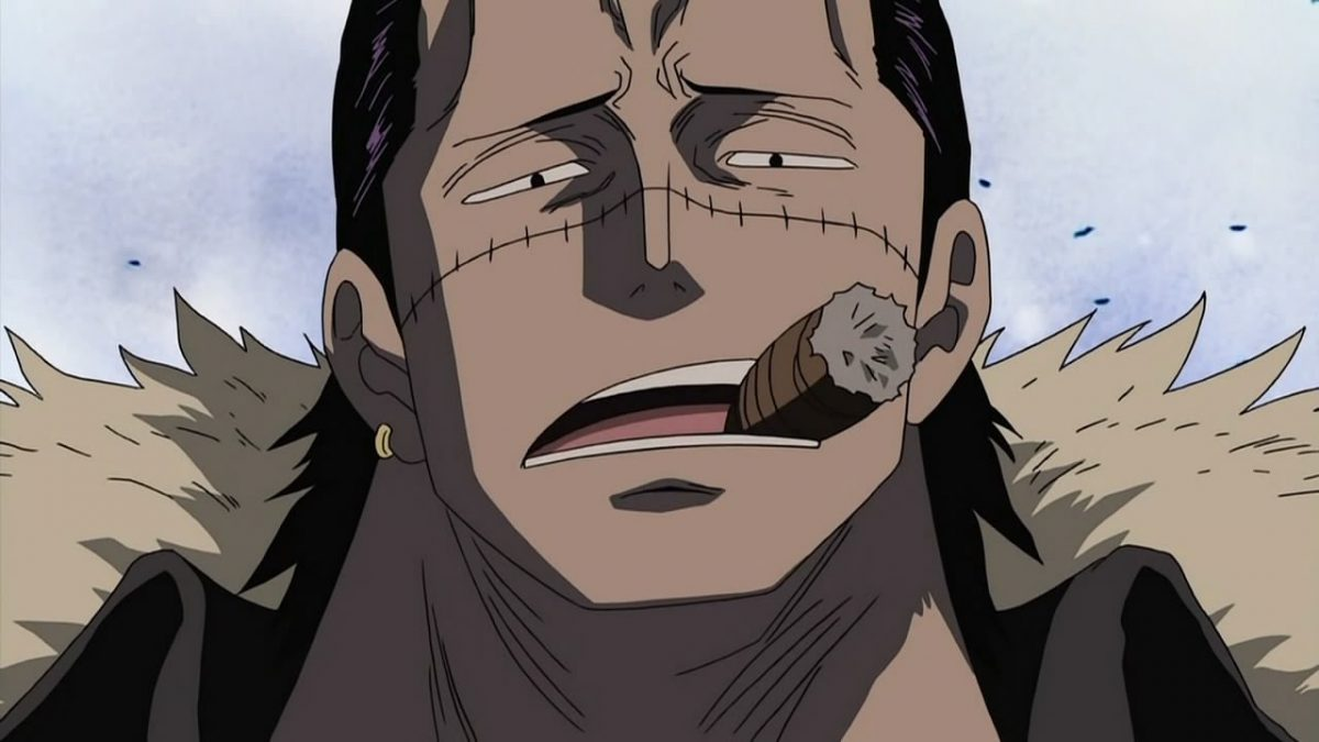Sir Crocodile One Piece – His Dark Secret