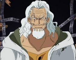 Dark King Silvers Rayleigh