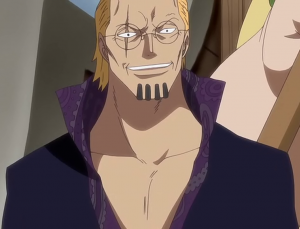 Rayleigh young