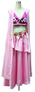 nami alabasta dress