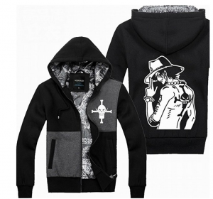 Portgas D Ace Hoodie