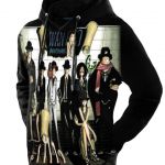 straw hats mafia hoodie