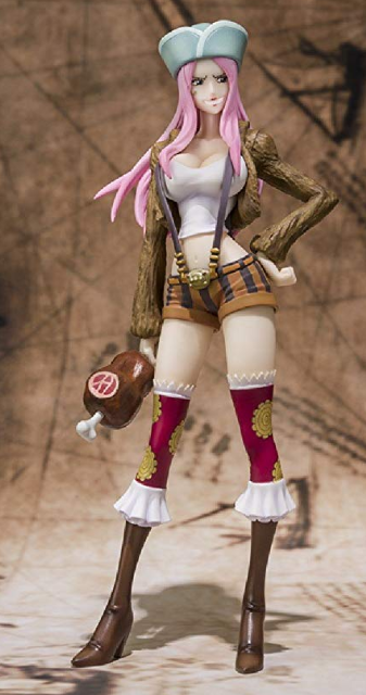 jewelry bonney meat figure view 1