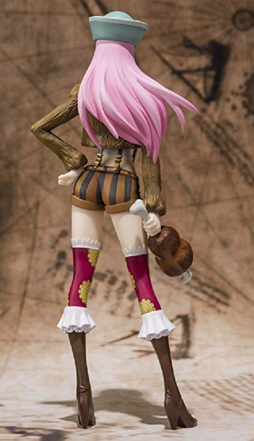 jewelry bonney meat figure view 2