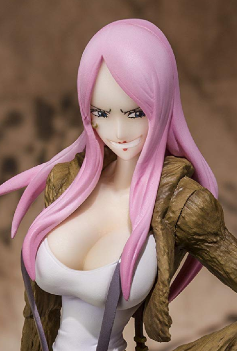 jewelry bonney meat figure view 4